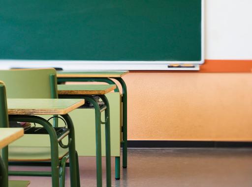 Reinigung von Kindergarten, Schulen, Behörden